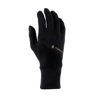 Therm-Ic ACTIVE LIGHT TECH - Guanti black