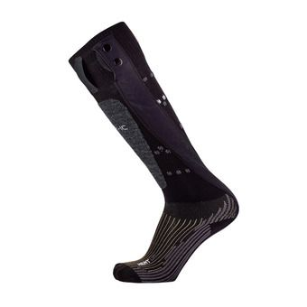 Therm-Ic POWERSOCKS HEAT UNI - Calze riscaldanti black