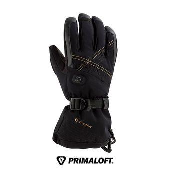 Therm-Ic ULTRA HEAT - Gants chauffants Femme black + batteries