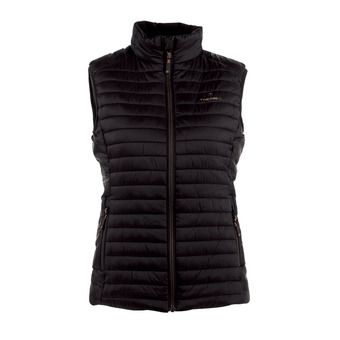 Therm-Ic POWERVEST HEAT - Doudoune chauffante Femme black
