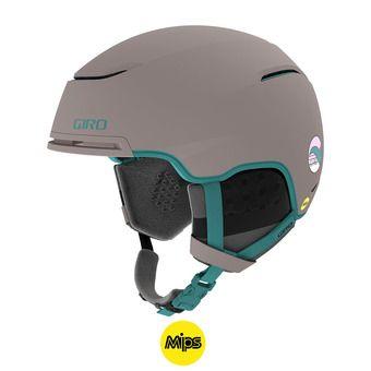 Giro TERRA MIPS - Casco de esquí char hnh