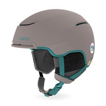 Giro TERRA MIPS - Casque ski char hnh