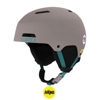 Giro LEDGE FS MIPS - Casco de esquí  char hnh