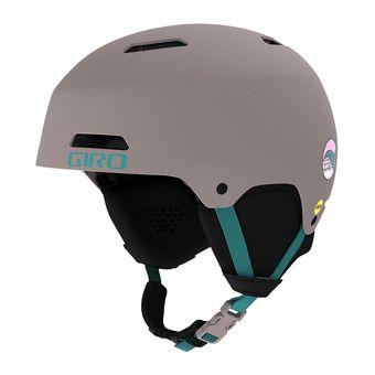 Giro LEDGE FS MIPS - Casque ski char hnh