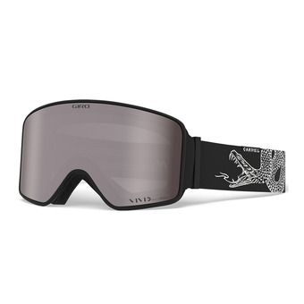 Giro METHOD - Masque ski cardiel vivid onyx