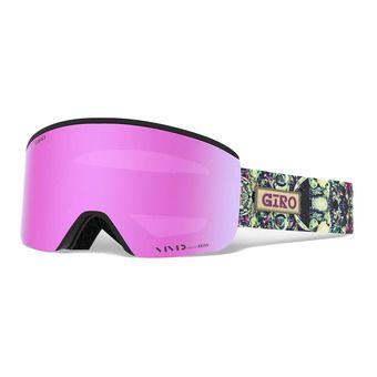 Giro ELLA - Maschera da sci Donna kaleidoscope vivid pink