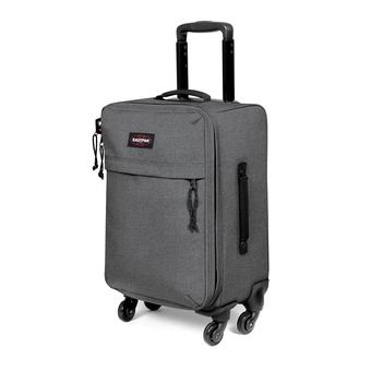 Eastpak TRAF'IK 4 30L - Valise cabine black denim