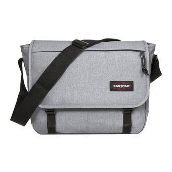 Eastpak DELEGATE+ 20L - Sac à bandoulière sunday grey