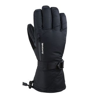 SEQUOIA GORE-TEX GLOVE / SEQUOIA GLOVE Femme BLACK