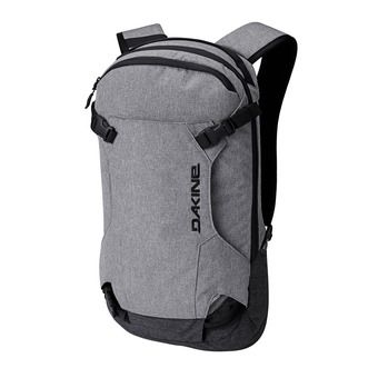 HELI PACK 12L Homme GREYSCALE