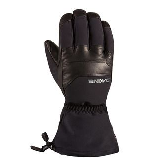 EXCURSION GORE-TEX GLOVE / EXCURSION GLOVE Homme BLACK