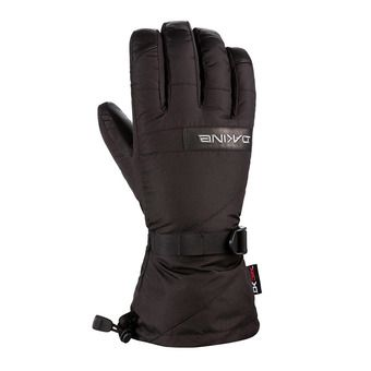 NOVA GLOVE Homme BLACK