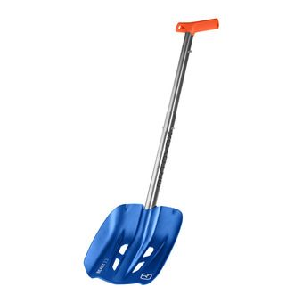 SHOVEL BEAST Unisexe safety blue