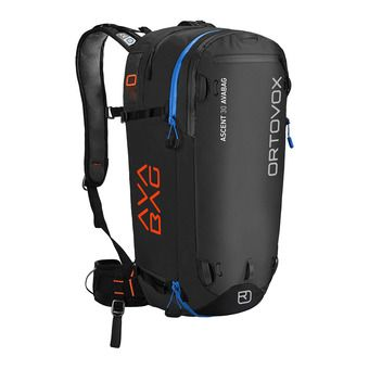 ASCENT 30 AVABAG KIT Unisexe noir anthracite