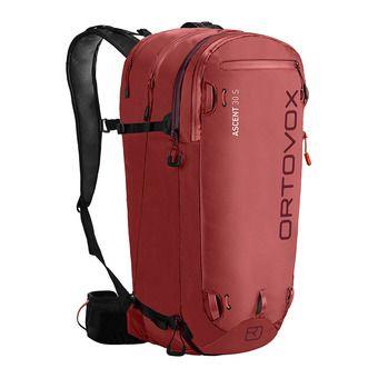 Ortovox ASCENT S 30L - Sac à dos blush