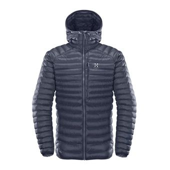 Haglofs CHILL MIMIC - Down Jacket - Men's - tarn blue