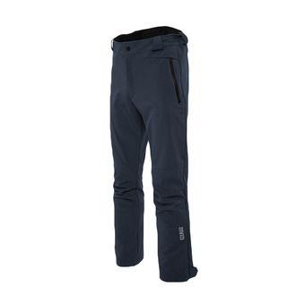 Colmar COMFORT SOFTSHELL - Pantaloni da sci Uomo blue black