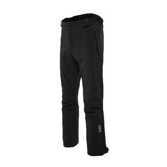 Colmar COMFORT SOFTSHELL - Pantalón de esquí hombre black