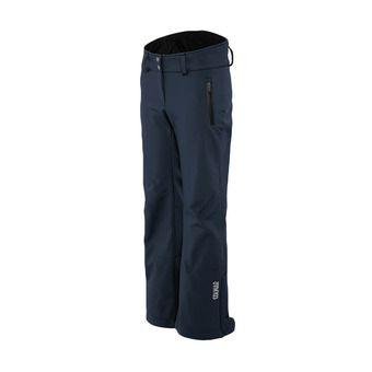 Colmar COMFORT SOFTSHELL - Pantalon ski Femme blue black