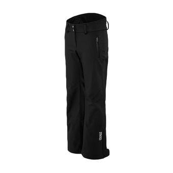 Colmar COMFORT SOFTSHELL - Pantalon ski Femme black