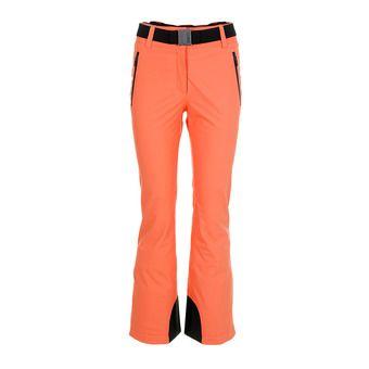 Colmar MECH STRETCH TARGET - Pantaloni da sci Donna borealis