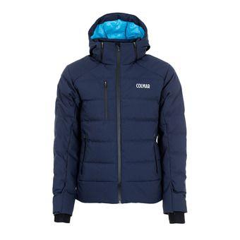 Colmar CHAMONIX - Chaqueta de esquí hombre blue black