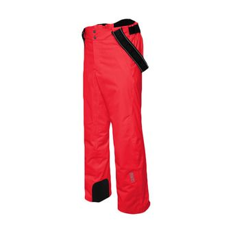 M. SALOPETTE PANTS Homme BRIGHT RED1416-9RT-15