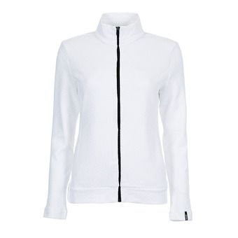 LADIES SWEATSHIRT Femme WHITE9392-7UH-01