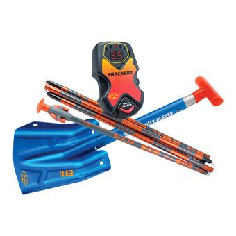 T2 RESCUE PACKAGE SET Unisexe