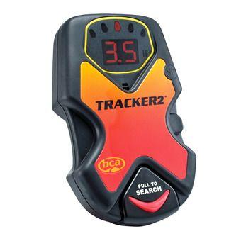 Bca TRACKER T2 - Détecteur de victime noir/orange