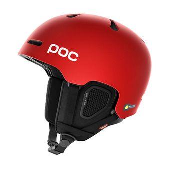 Poc FORNIX - Casque ski prismane red