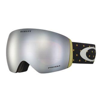 Oakley FLIGHT DECK - Masque ski brown/prizm snow black iridium
