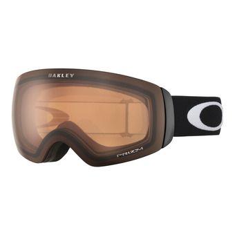 Oakley FLIGHT DECK XM - Gafas de esquí matte black/prizm persimmon