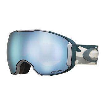 Oakley AIRBRAKE XL - Masque ski grey/prizm sapphire