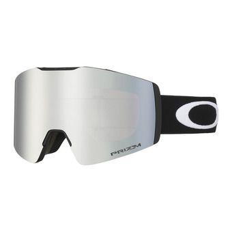 Oakley FALL LINE XM - Gafas de esquí black/prizm snow black iridium