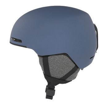 Oakley MOD1 - Casco de esquí dark blue