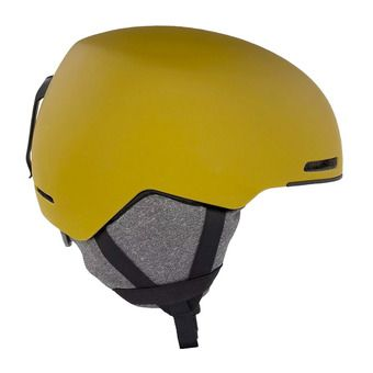 Oakley MOD1 - Casco de esquí burnished
