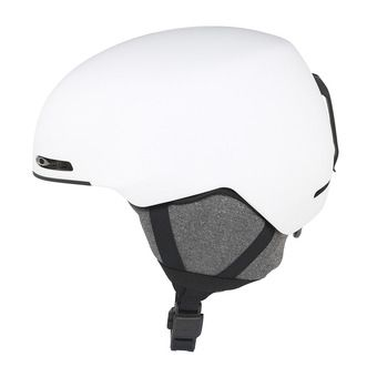 Oakley MOD1 MIPS - Casco da sci white