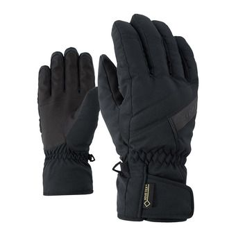 GAPON GTX glove ski alpine Homme black