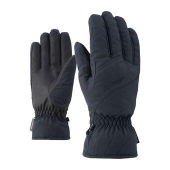 KIMAL GTX lady glove Femme black