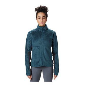 Mountain Hardwear MONKEY WOMAN 2 - Polaire Femme icelandic