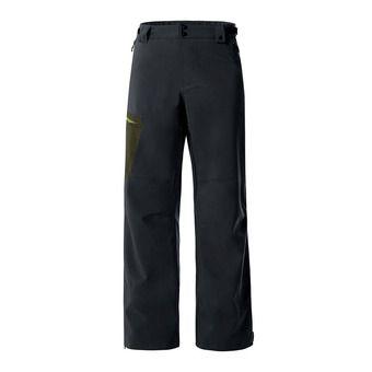 Oakley BLACK FOREST - Pantalon ski Homme blackout