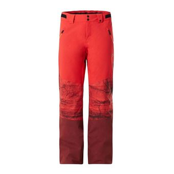 Oakley MOONSHINE INSULATED - Pantalon ski Femme new athletic grey