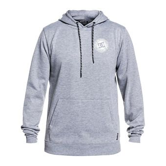 DC Shoes SNOWSTAR - Sweat Homme grey