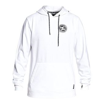 DC Shoes SNOWSTAR - Sweat Homme white