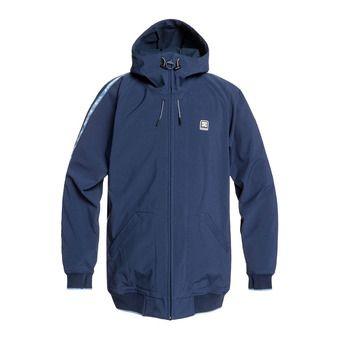 DC Shoes SPECTRUM - Veste snow Homme dress blue