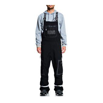 DC Shoes REVIVAL - Salopelle snow Homme black