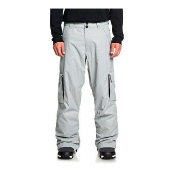 DC Shoes BANSHEE - Pantalon snow Homme neutral gray