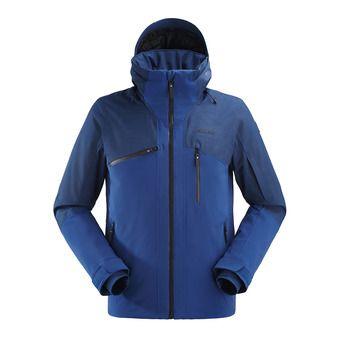 Eider COOLIDGE - Chaqueta de esquí hombre dusk blue