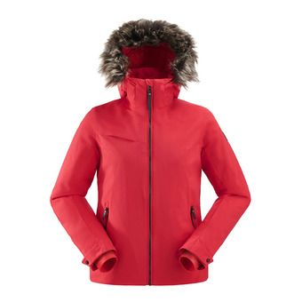 Eider THE ROCKS 3.0 - Chaqueta de esquí mujer red